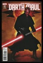 Star Wars Darth Maul 1 Retailer Incentive Variant Comic feat. Sith Movie Photo - $25.00