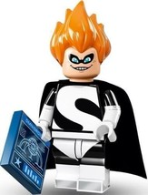 LEGO® Collectible Figures™ Disney - Syndrome (The Incredibles) - $3.95