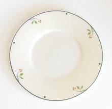 Gorham Ariana Saucer Plate Gourmet Collection Floral Dinnerware Vintage - $6.50