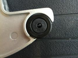 Makita Safety Cover Guard Wheels Roller + Pin 5704R 5903R Circular Saw - $3.05