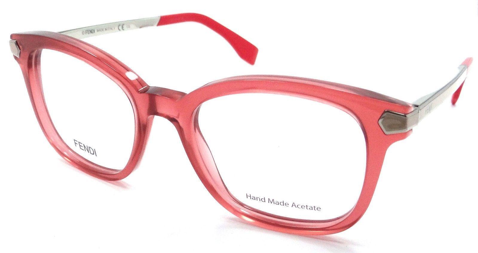 c28c35afba7 Fendi Rx Eyeglasses Frames FF 0023 7UO and 50 similar items
