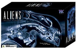Aliens Mini Deluxe Playset New Sealed HTf - $581.88