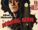 The Wrong Man [DVD] [1956]