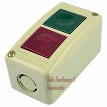 NSEE RB587 Photo Eye Sensor Through Beam Non-Contact PY600AC /& SL600AC Operators