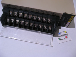 OMRON C200H-OC222 Output Unit Module C200H-0C222 - Used - $23.75