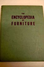 The Encyclopedia of Furniture [Hardcover] Joseph Aronson