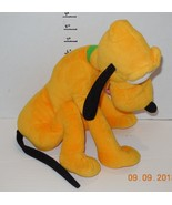 "Kohls Cares Exclusive Disney Pluto 12"" plush toy Lot RARE HTF - $10.63"