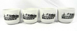 Arizona (4 Set) Mug Oversized Coffee Mugs/Hot Cocoa Mug Cup 4 Pieces Set... - $25.73