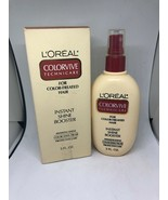 L'oreal Colorvive Technicare For Color Treated Hair INSTANT SHINE BOOSTE... - $35.00