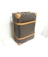 Louis Vuitton Soft Trunk Bag MM Monogram back pack M44749 - $8,365.50