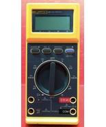 Fluke 27 Multimeter - $32.01
