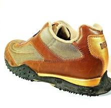 Diesel Footwear Women's 7.5 Shoes UMTATA Rose Gold Slip On Sneakers 1618657 - $41.03