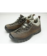 Timberland 8 Brown Hiking Shoes Men's - $56.00