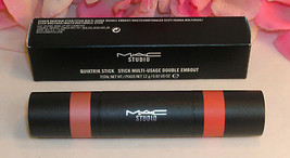New MAC Studio Quiktrik Stick Multi Use Miss Cupcake / Tomato .42 oz / 12 g - $21.99