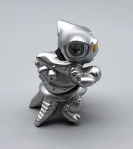 Max Toy Silver Metallic Mini Mecha Nekoron image 2