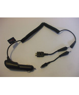 Rocketfish Mobile Cellphone Car Charger RF-MLT55-T Nokia, Palm, Pantech, - $9.00