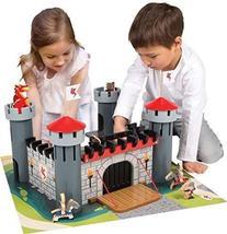Alex Wooden Dragon Castle - $29.39