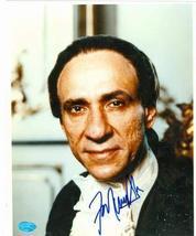 F Murray Abraham autographed 8x10 photo( Amadeus) Image #2 - $49.00