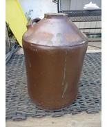 Vintage Water Beverage Crock - Denver Pickup ONLY - $74.25