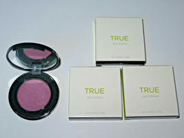 很多3 BE TRUE EYESHADOW-AMETHYST-0.09 OZ EA / 0.27 OZ Total New-$ 23.75