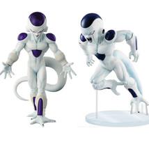 Dragon Ball Z Freeza Figure Freezer Comic Anime Banpresto Frieza PVC Sta... - $15.19+