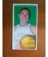 1970-71 Topps Dave DeBusschere #135 Nice card - $7.43