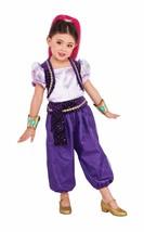 Rubies Shimmer & Shine Cartoon Show Adventure Childrens Halloween Costum... - $41.45