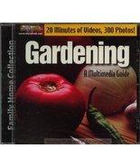 Gardening - $9.90