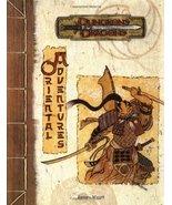 Oriental Adventures (Dungeons & Dragons Supplement) Wyatt, James - $69.26