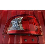 03 04 05 Kia Optima Driver Side Left Tail Light Lamp - $27.34