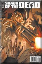 Shaun Of The Dead #4 (2005) *Modern Age / IDW / Zombies / Horror* - $3.50