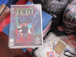 Star Wars , Return Of The Jedi , Marvel Super Special , #27 , New / Old ... - $49.41