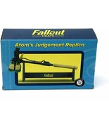 Lootcrate Atom's Judgement Replica Model by Fallout Crate Loot Crate Col... - $8.15