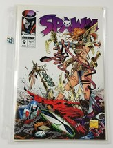 Spawn #9 (Feb 1993, Image) - Todd McFarlane - 1st Appearance of Angela - $18.69