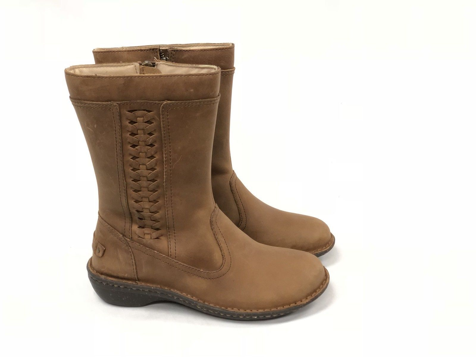 35d5d719117 UGG Australia 1006083 Kaleen Leather Boots and 50 similar items