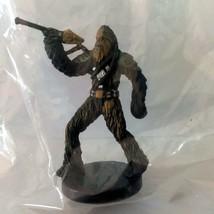 Star Wars Minatures: Tarfful 21/60 Republic 26 Revenge Sith 2005 - $3.78