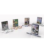 Judo. Collection 20 DVD. 1115 min. - $46.66