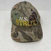 Vintage HS Strut Turkey Call SnapBack Hat  - $14.84