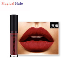 Women Girl's Makeup Waterproof Matte Lipstick 1pc Pro Long Lasting Lip G... - $4.91