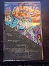 Guardians of the Galaxy #39 9.4 NM Signed Kevin West Limited Treasured E... - $78.21