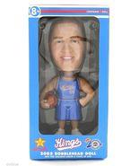 2005 Sacramento Kings Bobblehead Greg Ostertag #00 NBA Basketball Carls Jr - $8.55