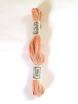 DMC  No 4 Matte Cotton Yarn Needlepoint #2759 Single Ply 10 M Skein 11 Y... - $1.95