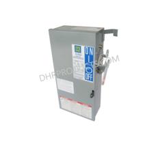 *New* Square D PQ3210G 100 Amp 240 Volt 3P3W Fusible Busway Switch Bus Plug - $850.00
