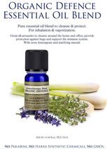 Neal's Yard Remedies Organic Aromatherapy Defense blend fresh , sealed EO - $16.36