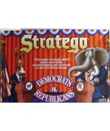 Stratego Democrats vs. Republicans - $8.00