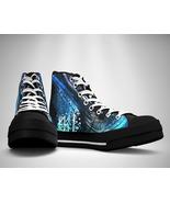 DJ Tiesto Canvas Sneakers Shoes - $29.99