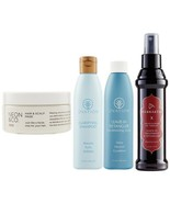 Hair Product Bundle (4 Items) - Marrakesh, Neon & Co. and Ovation Hair T... - $37.39