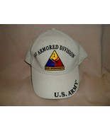 First Armored Division, Old Ironsides - $15.84