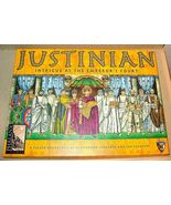 Justinian by Mayfair Games - $25.00