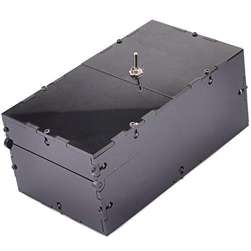 Ogrmar DIY Leave Me Alone Useless Box Machine Fully Funny image 2